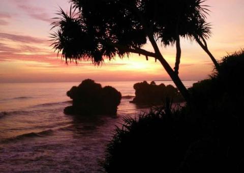 Pantai Panganten