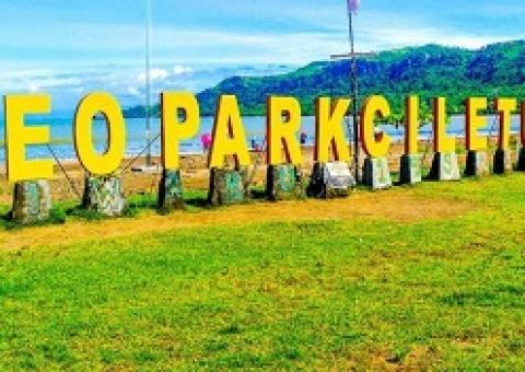 Jakarta - Geopark Ciletuh